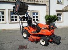 Kubota G 21/Großflächen-, Sportplatz-, Golfplatzmäher mit hydr. Hochentllerung, Diesel, Hydrostat, gr. Service NEU, SOFORT EINSATZBEREIT!!!! Traktor kosilica