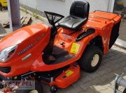 Kubota GR 1600 II-ISO Traktorová kosačka