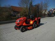 Kubota GR 1600 III Traktorová kosačka