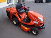 Kubota GR 1600 Traktorová kosačka