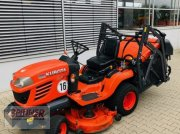 Kubota Kubota G26HD tractor tuns gazon