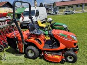 Kubota RASENTRAKTOR GR 1600 II Traktorová sekačka