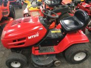 MTD-Motorgeräte 145 Traktorová kosačka