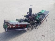 Rasentraktor a típus Ransomes CYLINDER KLIPPER, Gebrauchtmaschine ekkor: Bramming