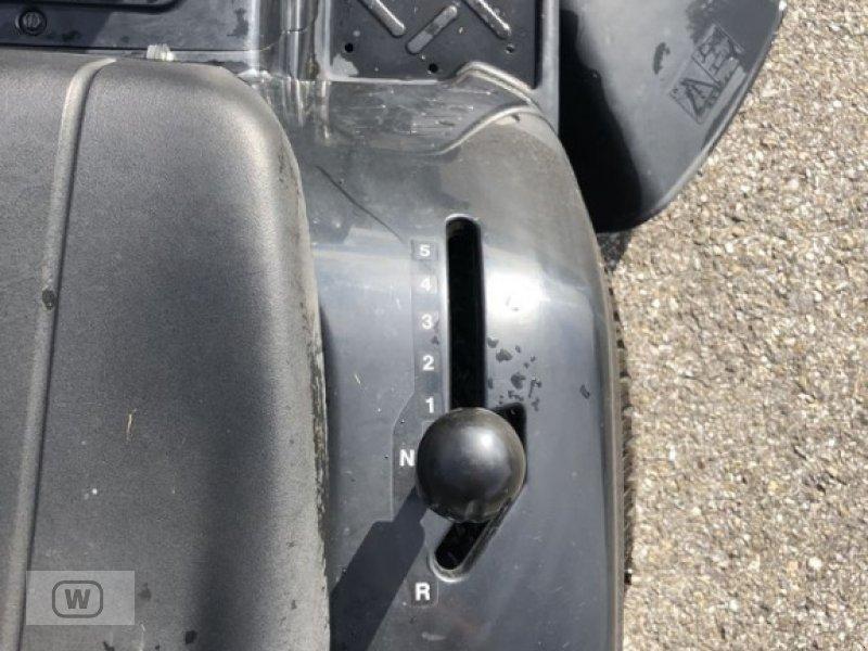 Rasentraktor des Typs Sonstige ALPINA BT98, Gebrauchtmaschine in Zell an der Pram (Bild 10)