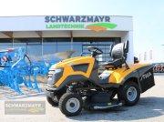 Rasentraktor tip Stiga Estate 9122 XWS Allrad, Gebrauchtmaschine in Gampern