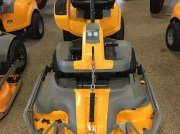 Stiga Park 540 DPX 4WD - 110 cm. Combi Pro EL Klippebord Rasentraktor