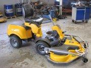 Stiga PARK 740 PWX 4 WD fűnyíró traktor
