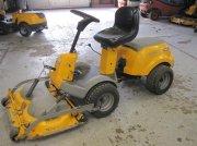 Stiga Park Compact  16 combi 95 fűnyíró traktor