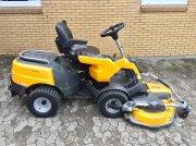 Stiga Park Pro 540IX 4WD fűnyíró traktor
