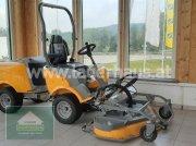 Stiga TITAN 740 D Газонный трактор