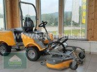 Stiga TITAN 740 D fűnyíró traktor
