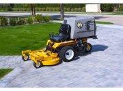 Walker S18 tractor tuns gazon
