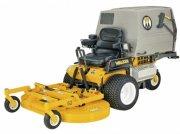 Walker T25I tractor tuns gazon