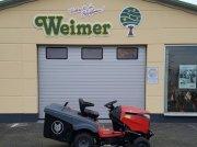 Wolf Alpha 106.220 HP tractor tuns gazon
