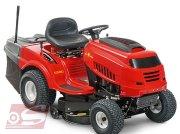 Wolf E13/92H tractor tuns gazon