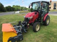 Yanmar YT235 Газонный трактор