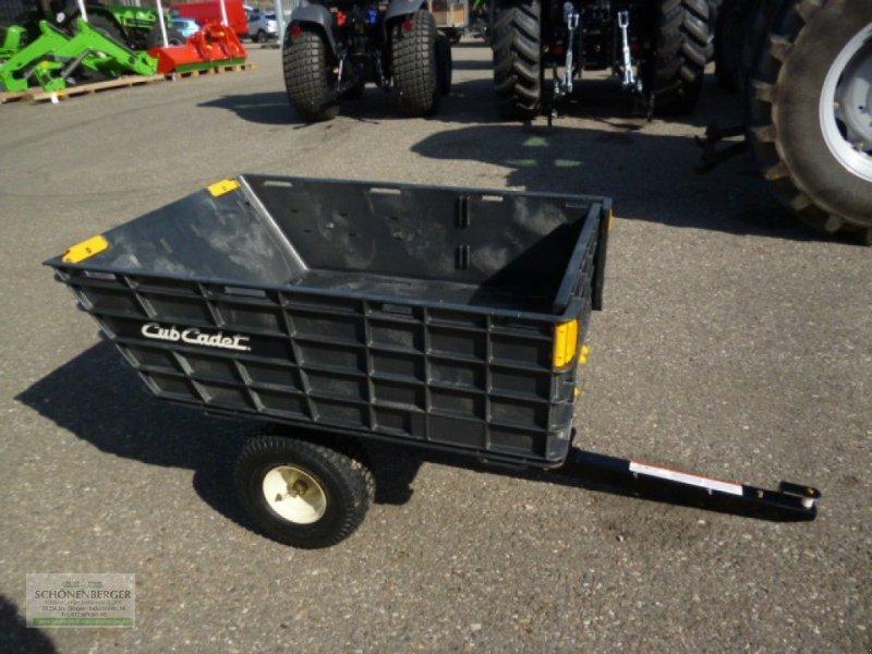 Rasentraktorzubehör типа Cub Cadet Hauler 450kg Anhänger, Neumaschine в Steisslingen (Фотография 1)