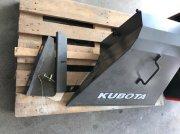 Kubota G 18 Deflector Rasentraktorzubehör