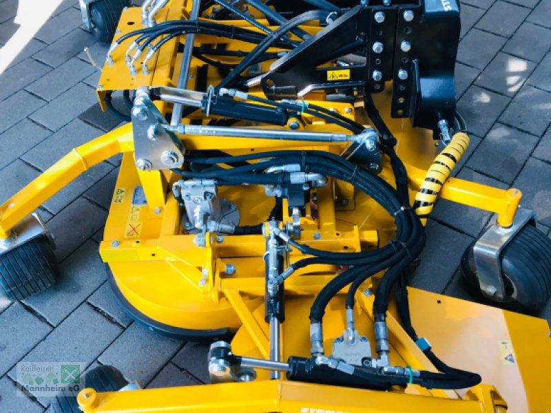 Rasentraktorzubehör типа Stensballe GMR TH 3000 C, Gebrauchtmaschine в Mannheim (Фотография 3)