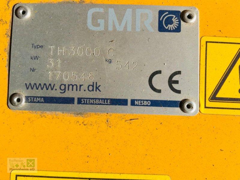 Rasentraktorzubehör типа Stensballe GMR TH 3000 C, Gebrauchtmaschine в Mannheim (Фотография 4)