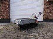 Raupendumper типа Honda HP400 rups dumper, Gebrauchtmaschine в IJsselmuiden
