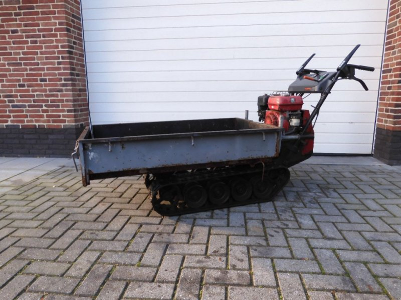 Raupendumper типа Honda rups dumper, Gebrauchtmaschine в IJsselmuiden (Фотография 1)