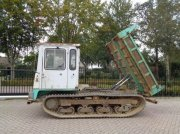 Raupendumper типа IHI IC45, Gebrauchtmaschine в Antwerpen
