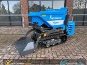 Raupendumper типа Messersi TC95d AVP High Tip Dumper, Gebrauchtmaschine в Vessem