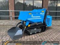 Messersi TC95d Dumper Raupendumper