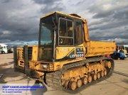 Raupendumper типа Mitsubishi LD 1000 Crawler Dumper, Gebrauchtmaschine в Nieuwerkerk aan den IJssel