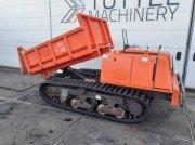 Morooka MST 300 V D Tracked dumper rupsdumpe kieper kipper Raupendumper