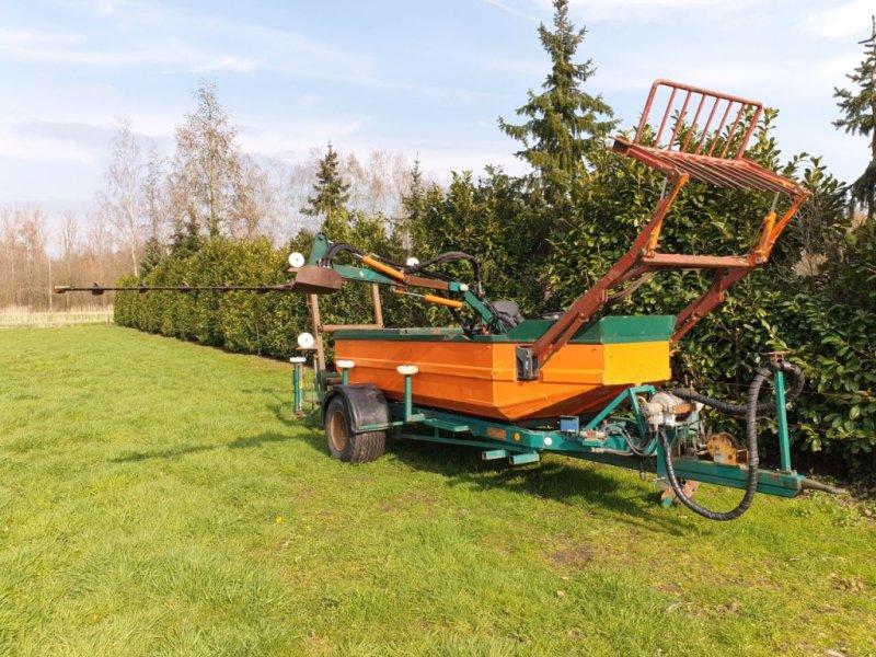 Raupendumper типа Sonstige Conver C430H, Gebrauchtmaschine в Oirschot (Фотография 1)