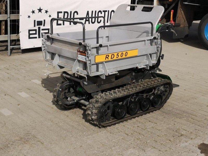 Raupendumper типа Sonstige Rd 500, Gebrauchtmaschine в Leende (Фотография 1)