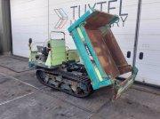Yanmar C 30 R-1 Tracked dumper rupsdumper kieper kipper Raupendumper