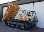 Raupendumper des Typs Yanmar C 80 R rupsdumper tracked dumper crawler kipper v Steenwijk