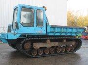 Yanmar C120R Dumper Raupendumper
