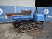 Raupendumper tip Yanmar C30R-1, Gebrauchtmaschine in Antwerpen