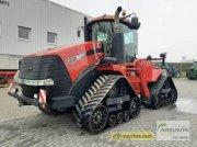 Raupentraktor des Typs Case IH QUADTRAC 500, Gebrauchtmaschine in Calbe / Saale