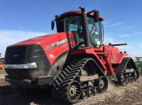 Case IH Quadtrac 500 Traktor gusjeničar