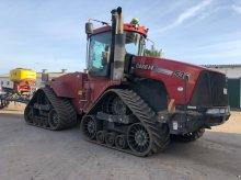 Case IH Quadtrac 535 STX Traktor gusjeničar
