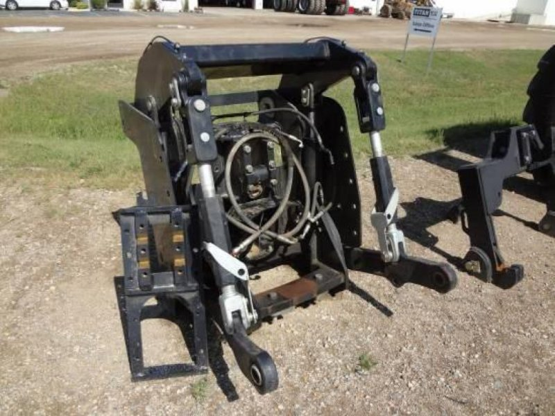 Raupentraktor typu Case IH Quadtrac 535, Neumaschine v Не обрано (Obrázok 1)