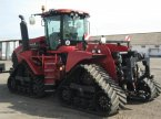 Raupentraktor типа Case IH Quadtrac 580 в Харків