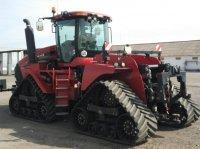 Case IH Quadtrac 580 Traktor gusjeničar