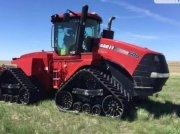 Case IH Quadtrac 600 Гусеничный трактор