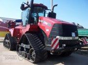 Raupentraktor des Typs Case IH Quadtrac 600, Gebrauchtmaschine in Crombach/St.Vith