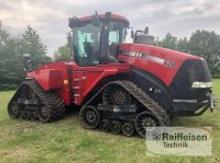 Case IH Quadtrac 620 - neues Getriebe hegyi traktor