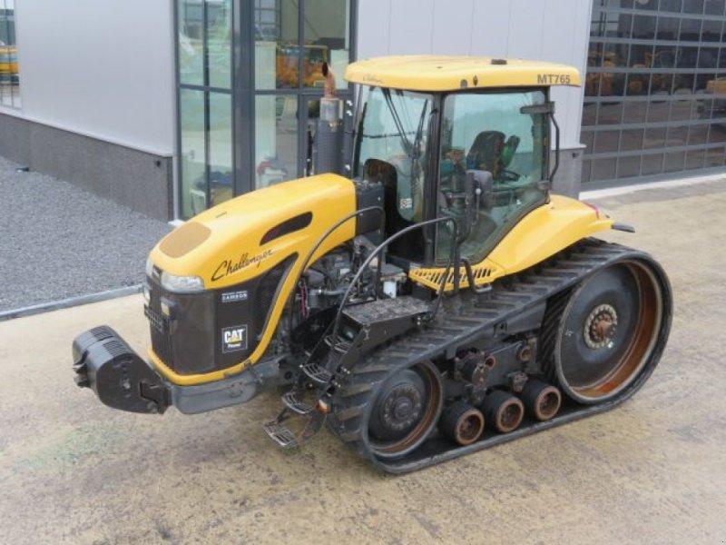 Raupentraktor типа Caterpillar MT765 Challenger, Gebrauchtmaschine в Holten (Фотография 1)