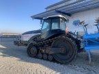 Raupentraktor typu CHALLENGER Claas Typ 55 v Schutterzell