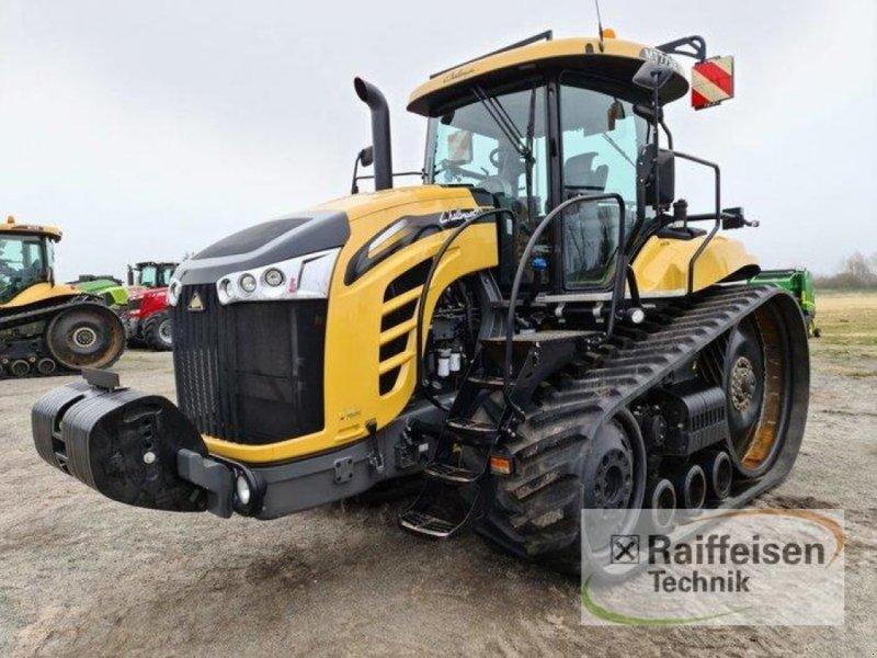 Raupentraktor типа CHALLENGER MT 775 E, neuer Motor, Gebrauchtmaschine в Kruckow (Фотография 1)